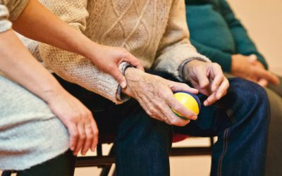 The Importance of Home Health Services in West Virginia
